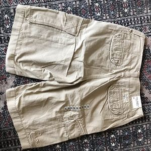Polo jeans short